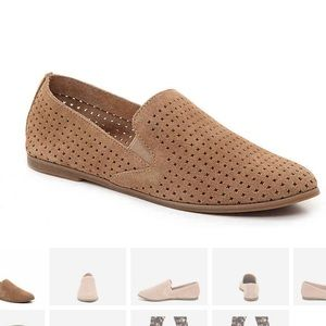 Lucky Brand Carthy Loafer